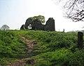 The ruins of St Saviour's church - geograph.org.uk - 1280780.jpg