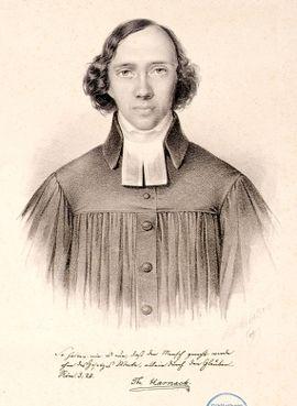 Theodosius Harnack