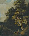 Thomas Gainsborough (1727-1788) - Landscape with Figures under a Tree - N01486 - National Gallery.jpg