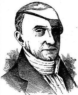 Thomas Tredwell American statesman