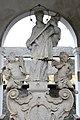 Tibolddaróc, Nepomuki Szent János-szobor 2020 04.jpg