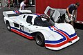 Tiga GT Mont-Tremblant paddock.JPG