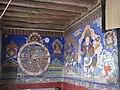 Tikshey bhavacakra and dhramapala.jpg