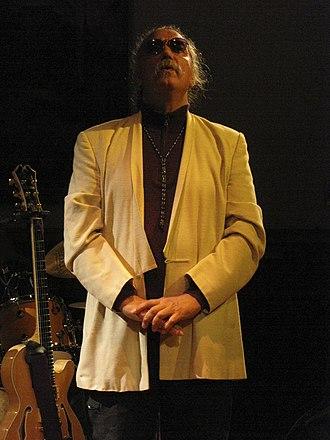 Tisziji Muñoz - Tisziji Munoz, 2014