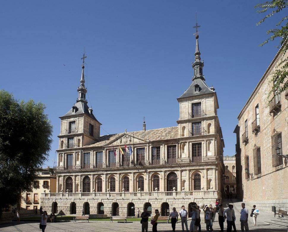 Toledo, Ayuntamiento-PM 65578