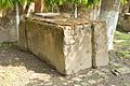 Tomb Of Elisabeth Conroy c1807-1834 - Dutch Cemetery - Chinsurah - Hooghly 2017-05-14 8415.JPG