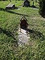 Tombe d'enfants au cimetière Saint-Martin de Biarritz 01.jpg