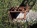 Tombe d'enfants au cimetière Saint-Martin de Biarritz 05.jpg