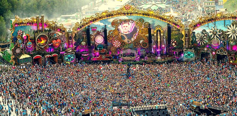 Tomorrowland 2017: onde vai ser?