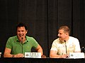 Torchwood Panel DragonCon 2012 (7930402146).jpg