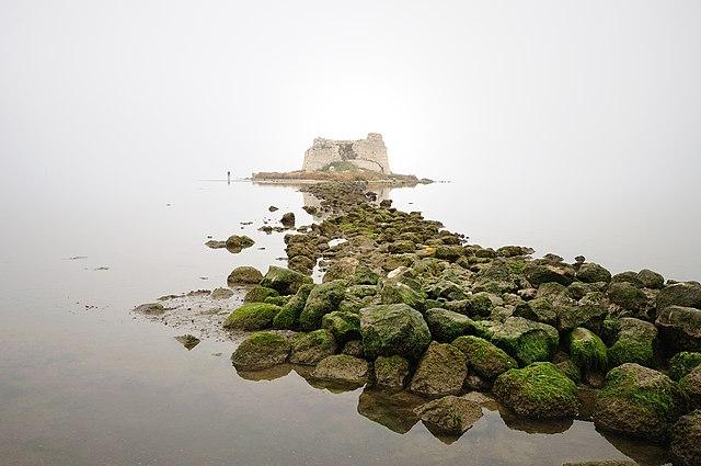 Torre de Sant Joan (Amposta) - 1