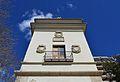 Torre dels guardes de l'Albereda de València des de baix.JPG