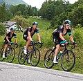 Tour de France 2013, stannard en thomas (14869457072).jpg