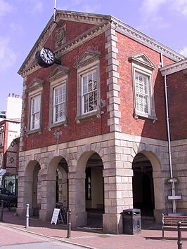 Town hall torrington 050416.jpg
