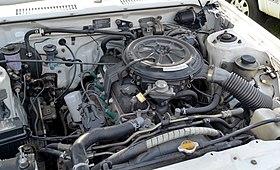 Toyota Y engine - WikipediaWikipedia