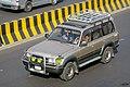 Toyota Land Cruiser J80, Bangladesh. (37904754981).jpg