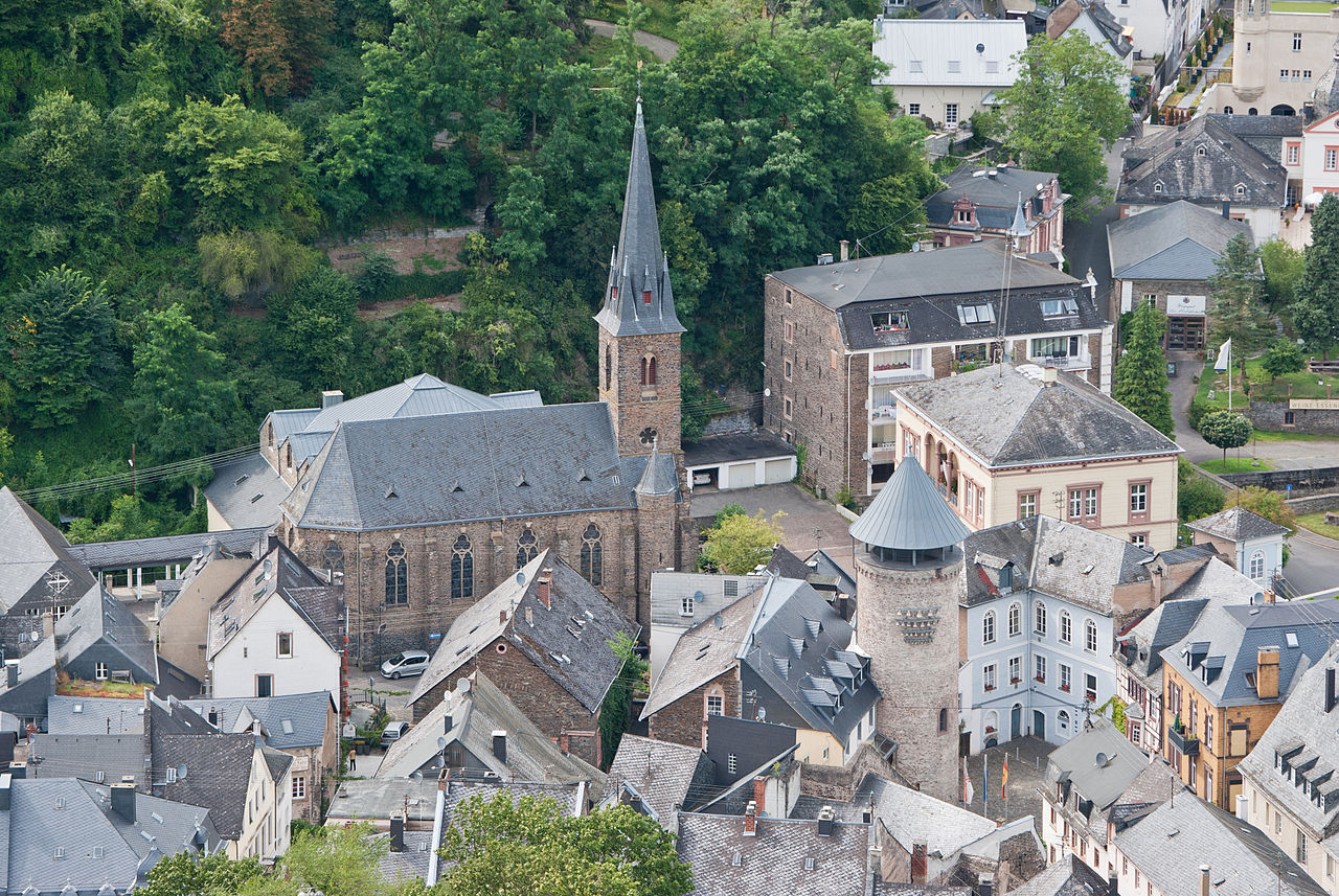 Trabentrarbach