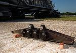 Track shoe from NASA's crawler-transporter (KSC-00PP-1635).jpg