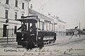 Tramvaj na Zaloški cesti 1904.jpg