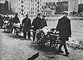 Transfer of the dead Warsaw Ghetto August 1941.jpg