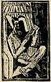 Treball en fusta de Dora Carrington per Lytton Strachey.jpg