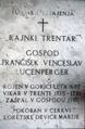 Trenta Grabstein Francisek Venceslav Lucenperger 01.jpg