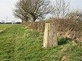 Triangulation Point. - geograph.org.uk - 383052.jpg