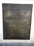 Tribute to Winston Churchill (Uccle).jpg