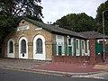 Trinity Church School - Rotherhithe Street, SE16 - geograph.org.uk - 1483023.jpg