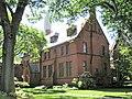 Trinity Episcopal Church - Hartford, Connecticut 05.jpg