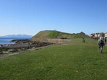 Troon Scotland Map.Troon Wikipedia