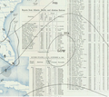 Tropical Depression analysis 14 Oct 1940.png