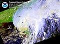 Tropical Storm Gabrielle (2001).jpg