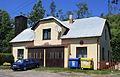 Trstěnice, fire station.jpg