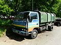 Trucks in Ansan 02.JPG