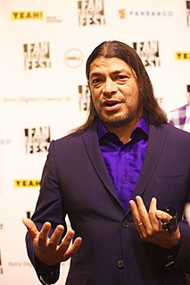 Robert Trujillo American bassist known for his role as the current bassist of Metallica