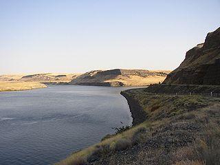 Tucannon River river in the United States of America