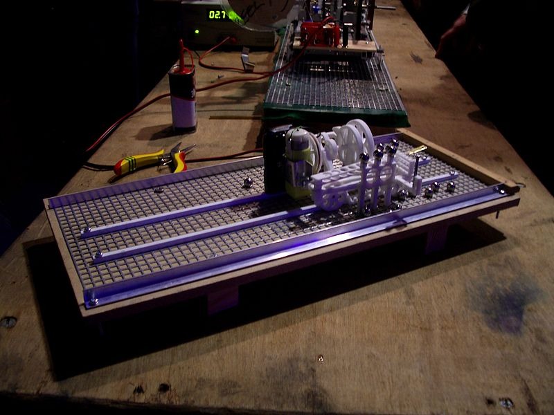File:Turing machine - Maker Faire 2011.jpg
