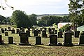 Turriff Cemetery - geograph.org.uk - 554921.jpg