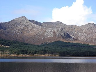 Connemara - Twelve Bens