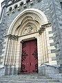 Tympan portail Domagné.jpg