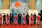 U.S. Ambassador David Shear opens safe medicine exhibition in Hanoi (6639686683).jpg