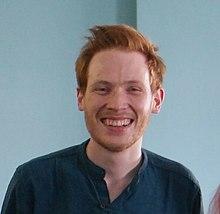 Andrew M  Smyth - Wikipedia