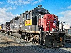 Southern Pacific Transportation Company Wikipedia