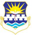 USAF Hospital, Minot emblem.png