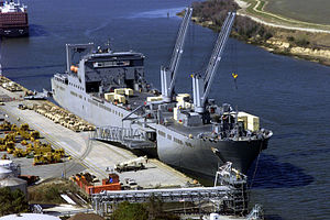 USNS William W. Seay