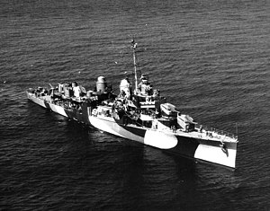 USS Colhoun (DD-801)