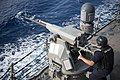 USS Gonzalez conducts a live-fire exercise. (26774949360).jpg