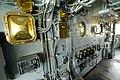 USS Missouri - Navigation Bridge (8329004966).jpg