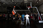USS Nimitz Sailors play basketball 130623-N-LP801-013.jpg